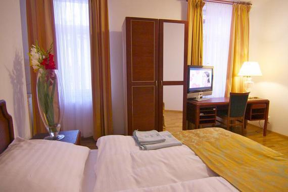 Hotel Klika foto 2