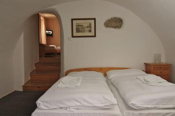 Hotel Klika foto 12