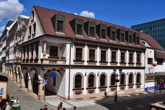 Hotel Radnice foto 1