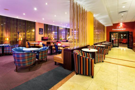 Hotel Diplomat foto 4