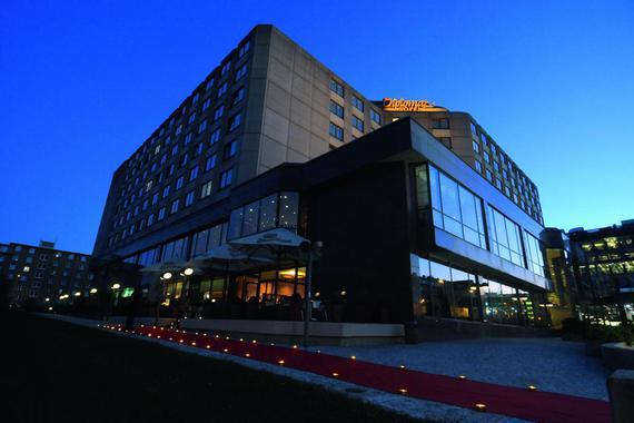 Hotel Diplomat foto 1