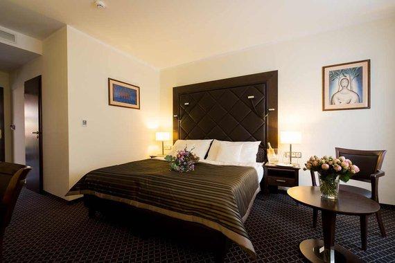Hotel Selský Dvůr foto 7