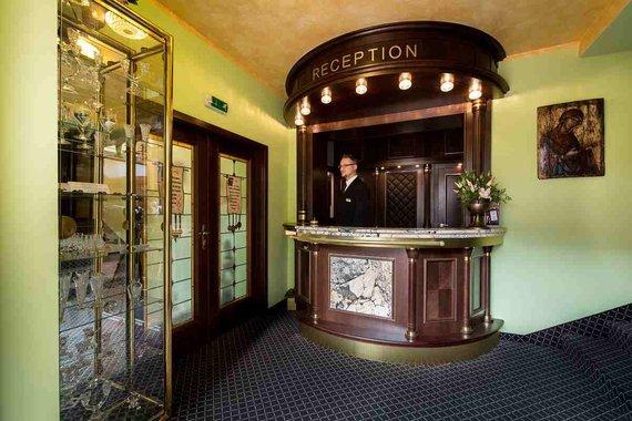 Hotel Selský Dvůr foto 4
