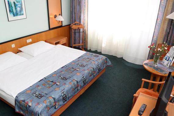 Hotel Čechie Praha foto 3