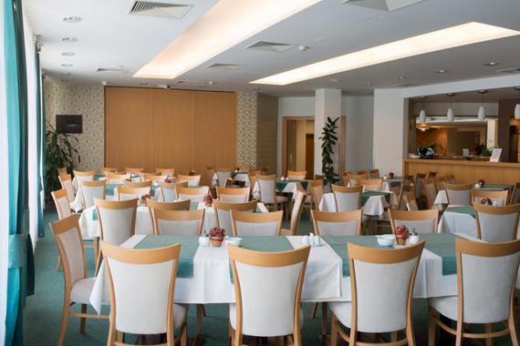 Hotel Čechie Praha foto 5