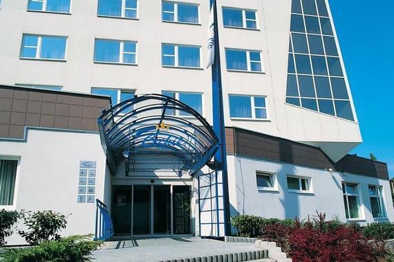 Hotel Čechie Praha foto 1