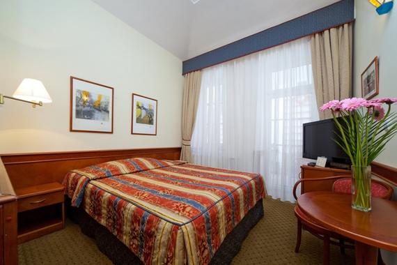 Hotel 16 U Sv. Kateřiny foto 1