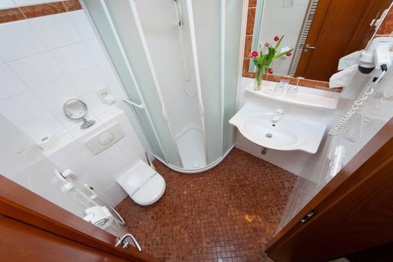Hotel 16 U Sv. Kateřiny foto 2