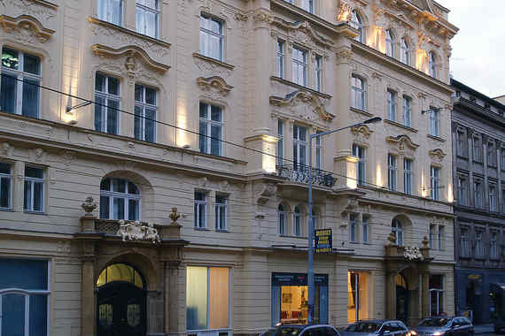 Hotel Century Old Town Square foto 1