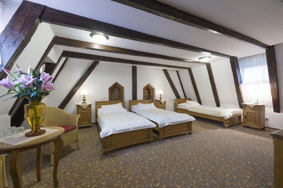 Hotel Černý slon foto 3