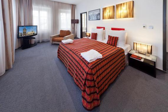 Hotel PRAGUE INN foto 4