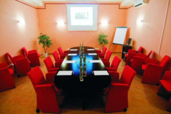 Hotel ROMA foto 5
