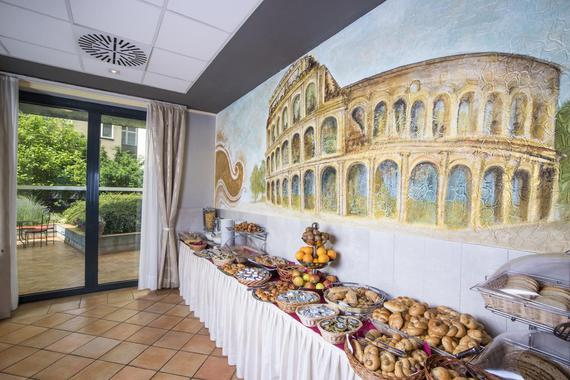 Hotel ROMA foto 4