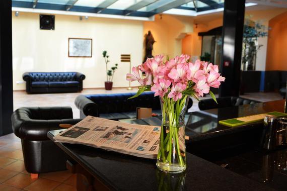Hotel ROMA foto 7