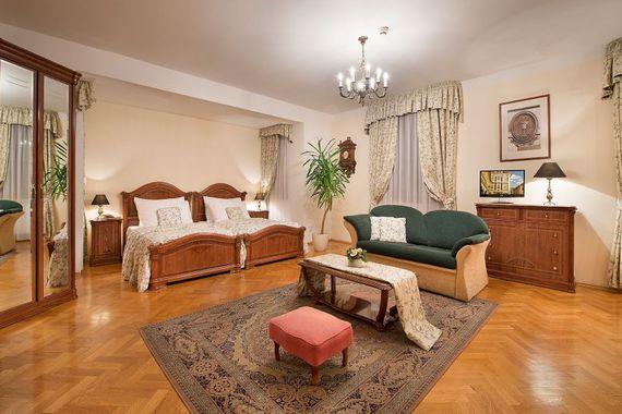 Hotel Constans foto 2