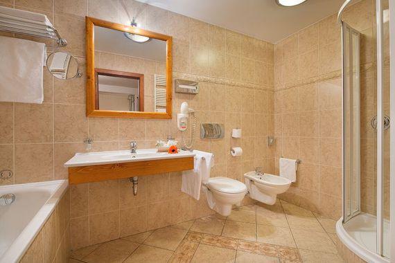 Hotel Constans foto 3