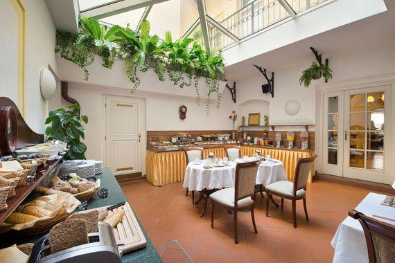 Hotel Constans foto 4