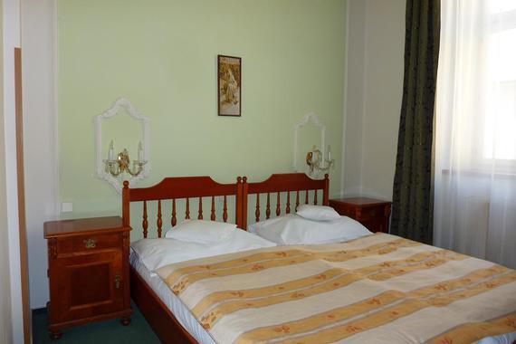 Hotel Vyšehrad foto 2