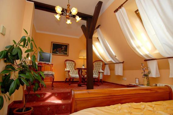 Hotel Opera foto 6