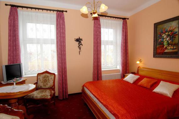 Hotel Opera foto 4