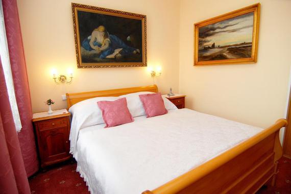 Hotel Opera foto 5