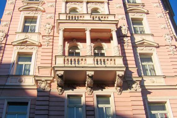 Hotel Opera foto 3