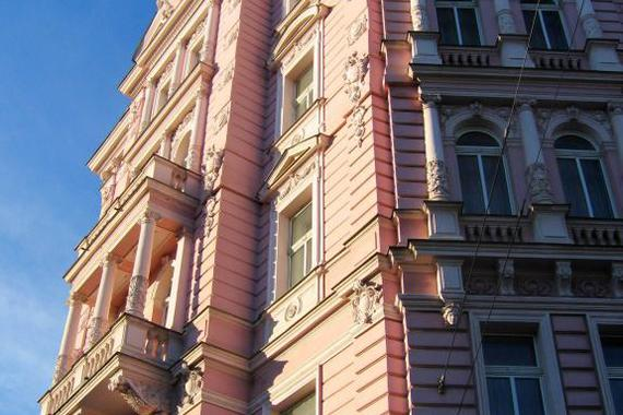 Hotel Opera foto 2