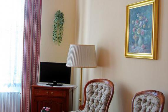Hotel Opera foto 8