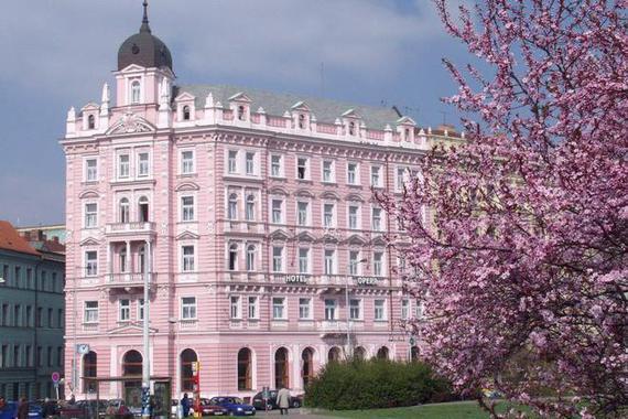 Hotel Opera foto 1