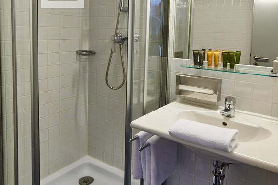 Hotel Blue Orange, a.s. foto 4