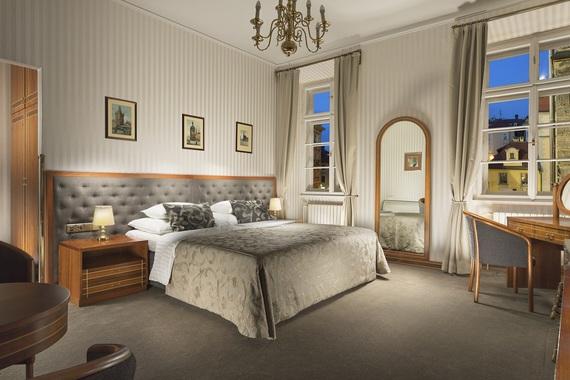 Hotel Pod Vezi - Double Classic
