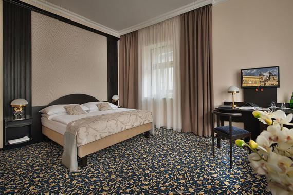 Hotel Royal Esprit foto 6