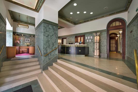 Hotel Royal Esprit foto 2
