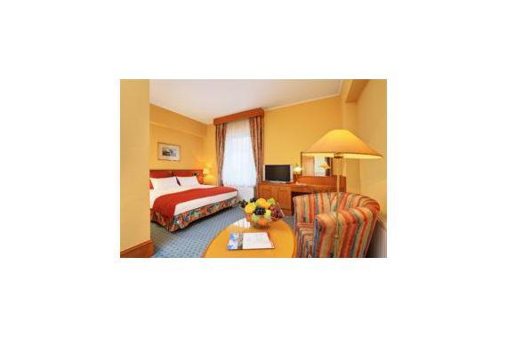 Hotel International Prague foto 3