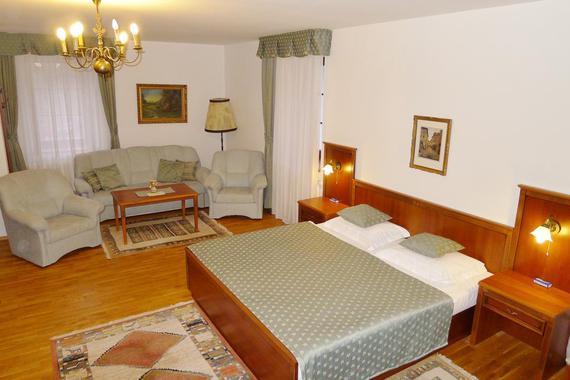 Hotel Nosál foto 5