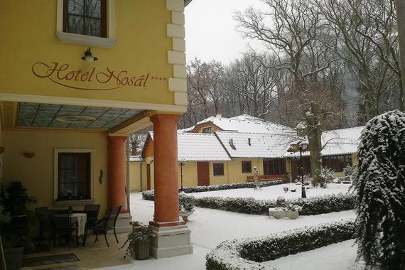 Hotel Nosál foto 1