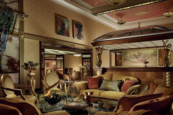 Art Deco Imperial Hotel foto 3
