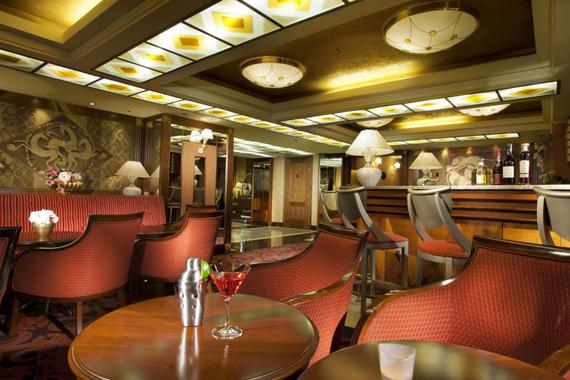 Art Deco Imperial Hotel foto 2