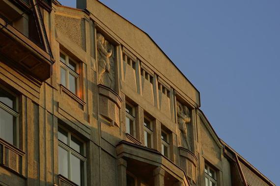 Art Deco Imperial Hotel foto 1