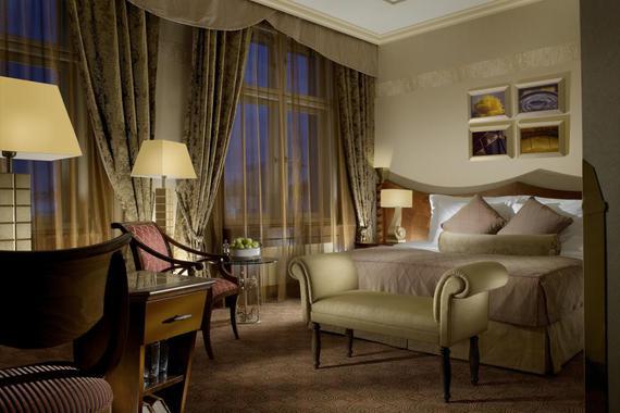Art Deco Imperial Hotel foto 4