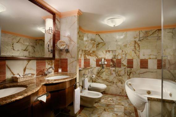 Art Deco Imperial Hotel foto 8