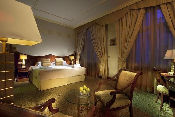 Art Deco Imperial Hotel foto 7
