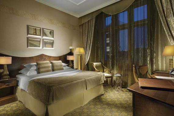 Art Deco Imperial Hotel foto 5