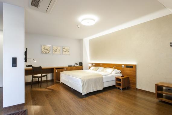 Hotel Carol foto 3