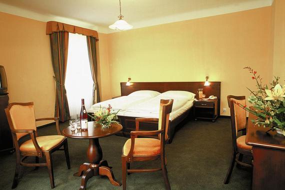 Hotel Čertovka foto 4
