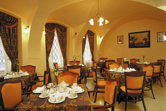 Hotel Čertovka foto 3