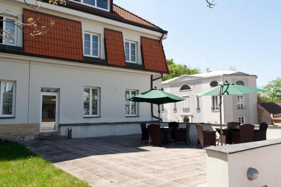 Hotel Popelka foto 1