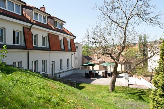 Hotel Popelka foto 2
