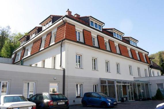 Hotel Popelka foto 7