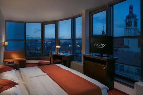 Hotel Astoria foto 3